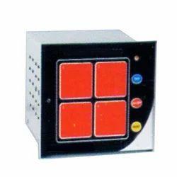 LCD Alarm Annunciator