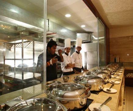 Live Kitchen & Wedding Studio Service Provider from Navi Mumbai