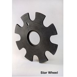 Star For Oem's, Machined Parts