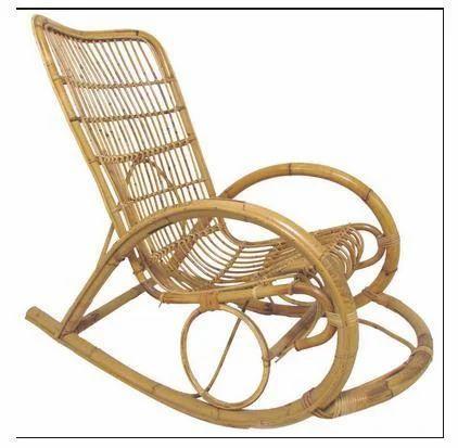 Bamboo Rocking Chair  sc 1 st  IndiaMART & Bamboo Rocking Chair Rocking Chair | Velacheri Chennai | DRS Cane ...