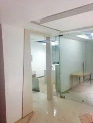 Glass Door Interior Design Services