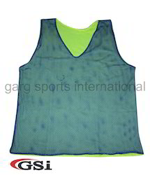 Reversible Mesh Training Bibs