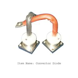 Induction Furnace Convertor Diode