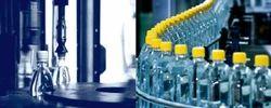 Complete Turnkey Bottling Plant