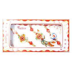 Rakhi Gift Set