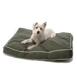 Rectangle Dog Bed