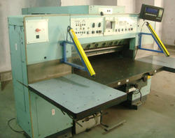 Automatic Perfecta Seypa Paper Cutting Machine