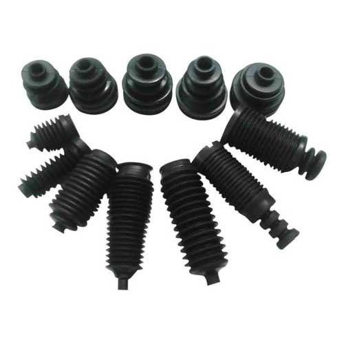 Automotive Rubber Parts - Automotive Rubber Fittings Latest