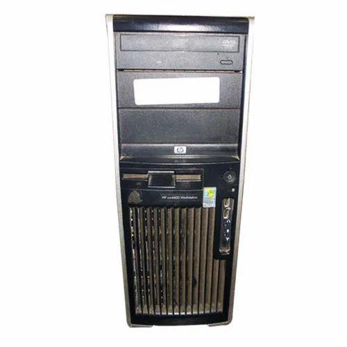 Rishabh Computers - Wholesaler of USED SERVERS & USED
