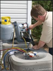 AC Piping Service