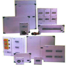 Distribution Box In Ahmedabad Gujarat Electrical