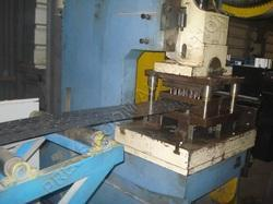 NC Servo Roll Feeder for Rack Manufacturing