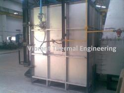 Preheating Furnaces