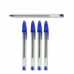 Crystalline Ball Point Pens