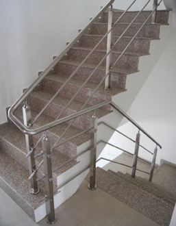 Ss Stainless Steel Baer Railing Rs