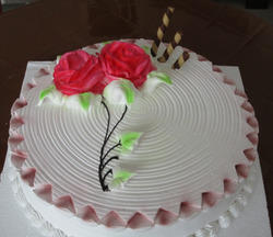 Pineapple Cake in Jaipur Ananas Cake Suppliers, Dealers ...