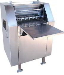 Semi Automatic Wire Cut Cookies Machine, Capacity: 40 Kgs/day