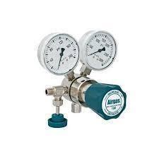Back Pressure SS Regulator (All Gases)