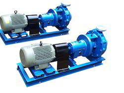 CI Centrifugal Pumps