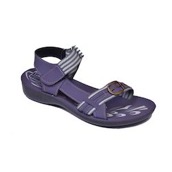 Lehar Ladies Elastic Sandals