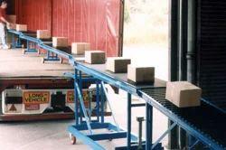 Warehouse Loading Conveyor