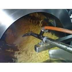 Seasoning Systems