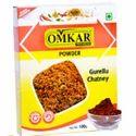 Niger Seed Chatney Powder
