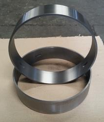 Anti Polishing Rings