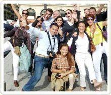 Group Tours Arrangement Service
