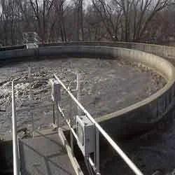 SAFF Sewage Treatment Plant