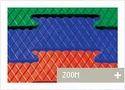 Interlocking Pathway Tile