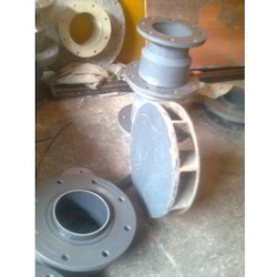 FRP Impellers