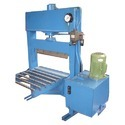 Rubber Bale Cutting Press