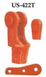 Crosby Orange MCkissick US 422 T, Size: 7/16 Inch