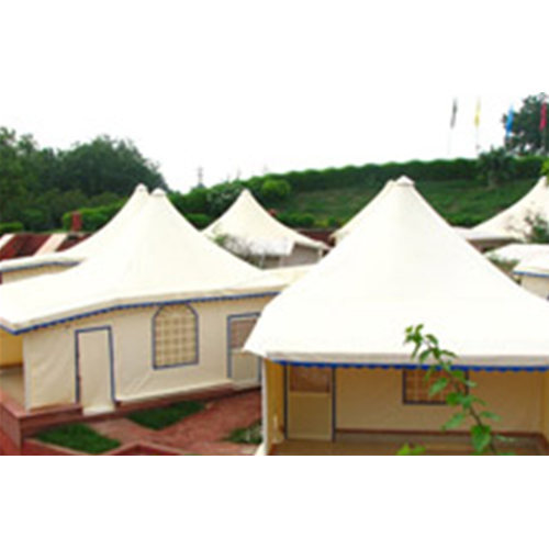Resorts Tents Resort Tents Manufacturer From New Delhi