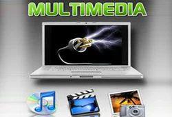 Computer DTP, Software, Hardware, Multimedia Service
