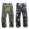 Camouflage Pant