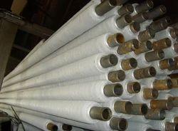 Aluminium Extruded Fin Tubes