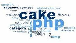 Cake PHP Web Application Development