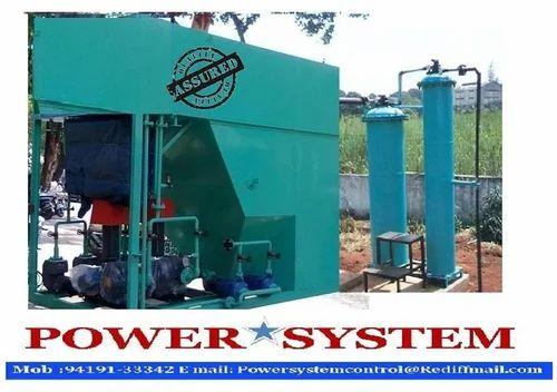 Sewage Treatment Plant (STP) - View Specifications & Details