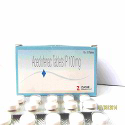 Aceclofenac Dispersible Tablets