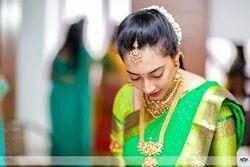 Wedding Make Up Photography