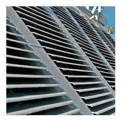 Ventilation Louvers In Mumbai Maharashtra Exhaust Fan