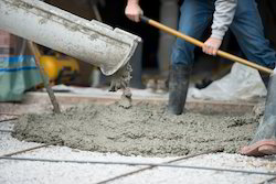 Concrete Products Testing Services