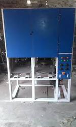Fully Automatic Thali Making Machine Of Double Die