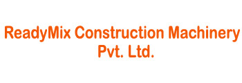 Readymix Construction Machinery Private Limited