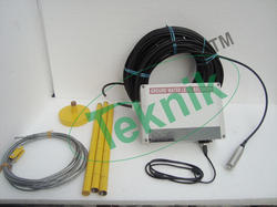 Automatic Water Level Stage Recorder