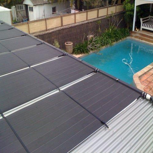 Swimming Pool Heating Panels - View Specifications & Details ...