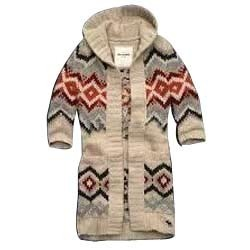 d7b55365573b Collar Neck Woven Sweater at Rs 650  piece(s)