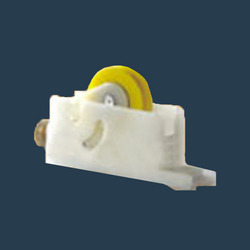 Adjustable Window Roller